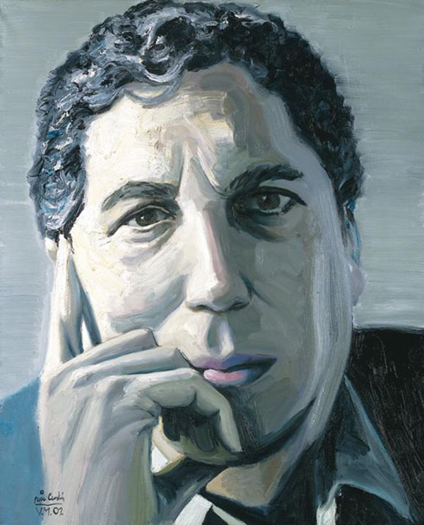 Serge-Bensimon-oleo-sobre-lienzo-100x81cm