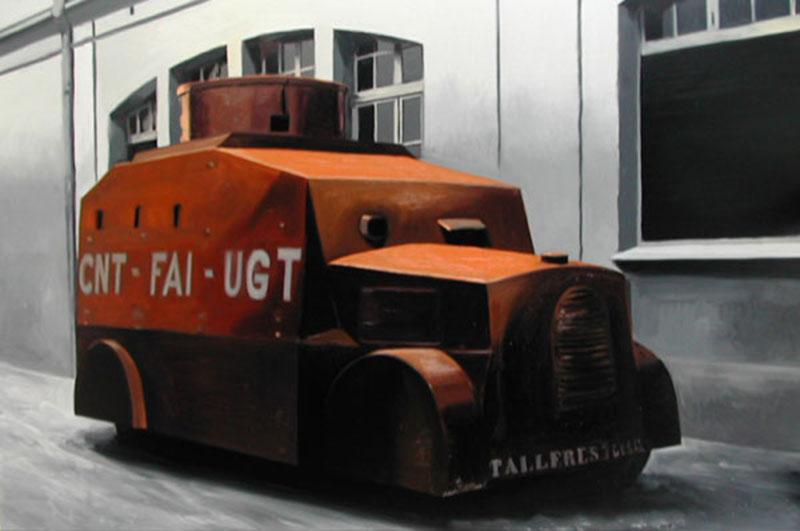 Coche-blindado-CNT-FAI-UGT-130x195cm