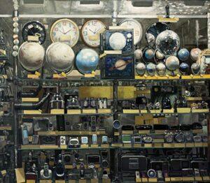 Escaparate-2-2009-Oleo-y-acrilico-sobre-lienzo-162x195cm
