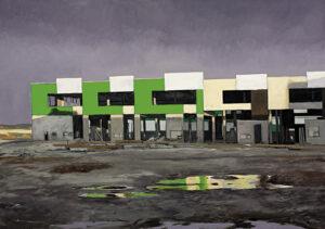 Naves-en-construccion-2009-Oleo-y-acrilico-sobre-lienzo-114x162cm
