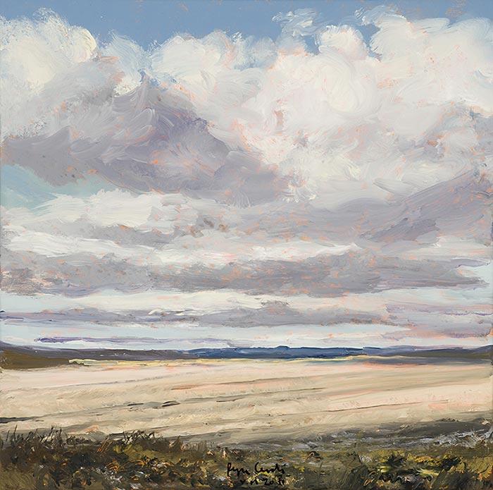 Nubes-Oleo-sobre-lienzo-40x40cm