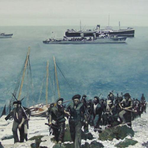 2002 – PINTURAS DE HISTORIA