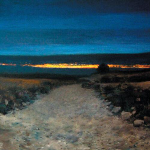 2006 – MIRADAS SOBRE LA CIUDAD – PALACIO DE  LA ALJAFERIA
